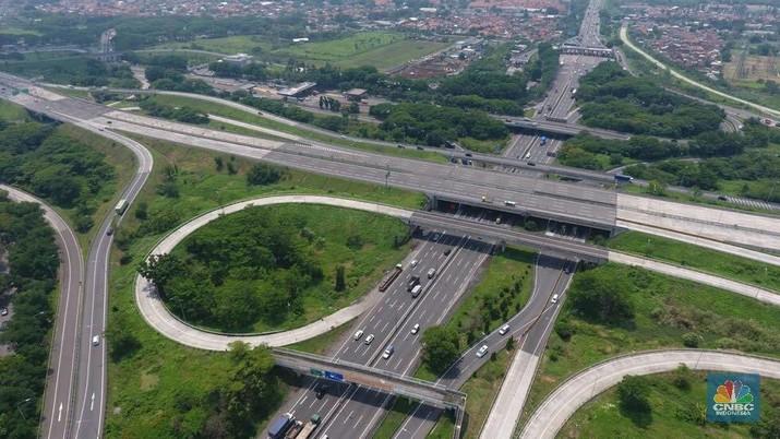 Kemenhub: Tarif Khusus Truk di Tol Trans Jawa Dimungkinkan