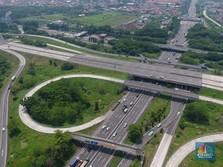 Ambisi BPJT: 17 Ruas Jalan Tol 410 Kilometer Tuntas di 2021