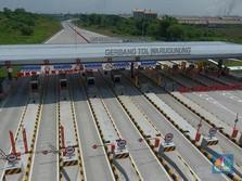 Tarif Baru Tol Surabaya-Mojokerto Berlaku Hari Ini
