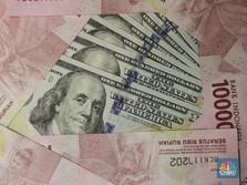 Pemerintah Ambil Utang Rp 23,45 T dari Lelang Obligasi