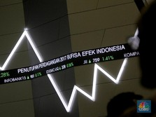 Sempat Naik 203%, Kini Saham GLOB Dibanting Investor