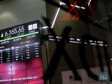 AS Bawa Kabar Buruk, Cermati Pergerakan Saham-saham Ini
