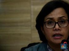 Sri Mulyani: RI Dianggap Masih Berisiko Tinggi dari Korupsi