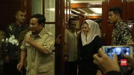 VIDEO: Yenny Wahid Batal Maju Pilgub Jatim 2018