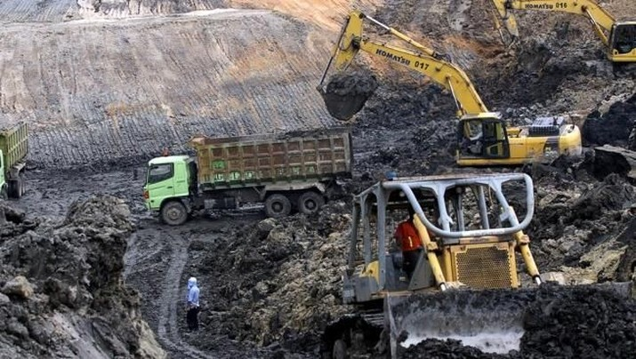 Investasi Minerba Capai US$ 6,9 Miliar di 2017