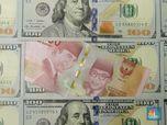 Penguatan Rupiah Boleh Tergerus, Tapi Masih Nomor 1 di Asia