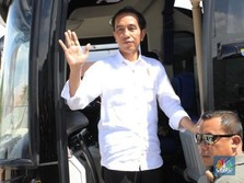 Jokowi Sebut China Bakal Tambah Impor CPO 500 Ribu Ton