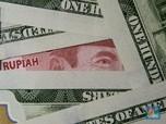 Pukul 14:00 WIB: Rupiah Berbalik Melemah, Kini di 14.460/US$