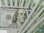 Bank Sudah Jual Dolar AS di Atas Rp 14.600