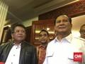 PKS Usulkan Dua Nama Wagub DKI, Prabowo Diklaim Telah Sepakat