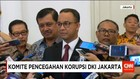 Anies Baswedan Bentuk Komite Pencegahan Korupsi