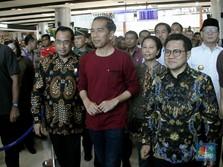 Jokowi: Jadi Pemimpin Jangan Ribet Buat Regulasi