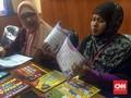 KPAI Pertanyakan Motif Penulis Buku Balita Memuat Konten LGBT