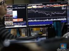 Penggerak Pasar Pekan Depan: Virus Corona Hingga The Fed