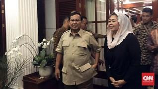 Gusdurian Dukung Sikap Yenny Wahid Tolak Tawaran Prabowo
