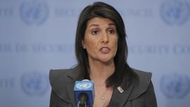 AS Keluar dari Dewan HAM PBB