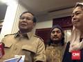 Tokoh NU dan Kiai yang Diajukan Yenny Wahid Masuk Tim Prabowo