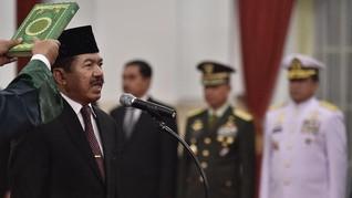 Pakar Siber: Tak Ada Hoaks yang Membangun di Indonesia