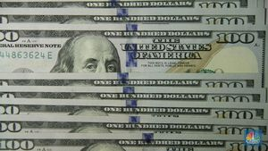 Pukul 09:00 WIB: Rupiah Menguat ke Rp 14.160/US$