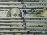 Pukul 14:00 WIB: Rupiah Melemah Lagi, Kini Sentuh 14.118/US$