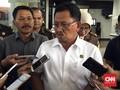 Kejagung Tak Ungkap Peran 5 Tersangka Korupsi Jiwasraya