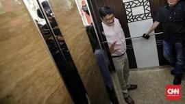 Megawati Tunjuk Djarot Saiful Hidayat Bakal Cagub Sumut