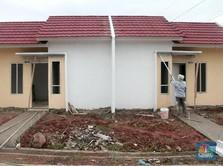 Developer Bisa Dapat Dana di Depan untuk Bangun Rumah Inden