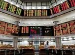 Alamak! Ada Kabar Buruk, Bursa Asia 'Kebakaran' Pagi Ini