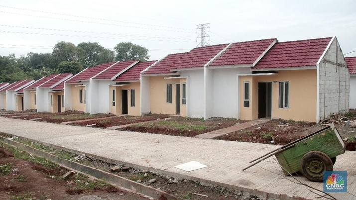 LTV BI dinilai untuk mendorong sektor properti komersial.