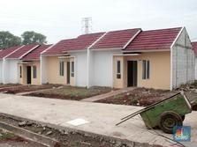 Kuota Rumah FLPP Ditambah 80.000 Unit, Kadin: Sudah Cukup!