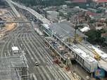 Jepang Tak Minat, MRT Jakarta Tahap II Digarap China?