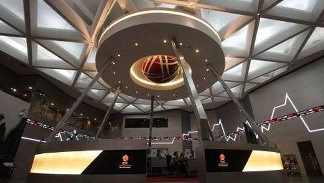 Ekonomi China Katanya Meroket 19%, IHSG To The Moon?