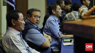 SBY Klaim Lebih Dahulu Blusukan Ketimbang Jokowi