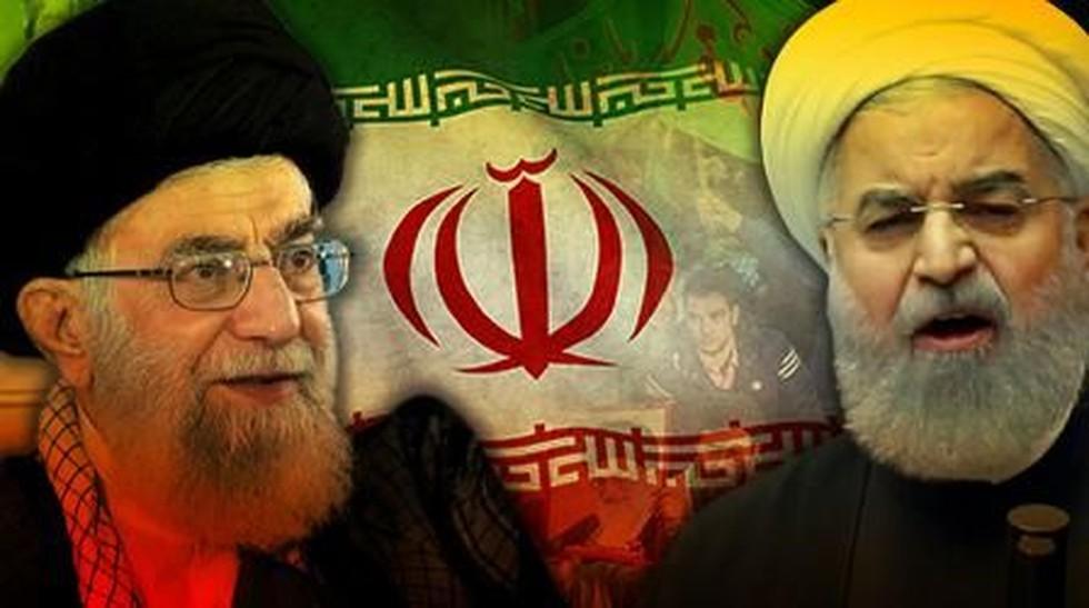 Gelombang Aksi Protes di Iran