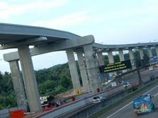 Proyek LRT Jabodetabek Dikritik JK, Ini Tanggapan Adhi Karya