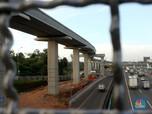Menerka Proyek LRT Ratu Prabu Senilai Rp 405 Triliun