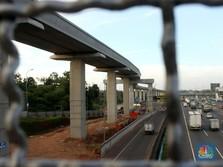 Dikritik Wapres, Berapa Sih Biaya Bangun LRT Jabodetabek?