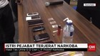 Jerat Narkoba Istri Wakil Wali Kota Gorontalo