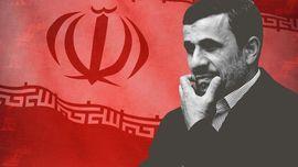 INFOGRAFIS:  Kerusuhan di Iran Sejak Era Ahmadinejad