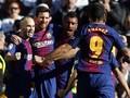 Barcelona Istirahatkan Messi, Suarez, dan Iniesta Lawan Celta