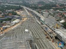 Berikut Gedung Yang Akan Terkoneksi TOD Stasiun Dukuh Atas