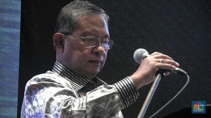 Mengejar Target 75% 'Melek Keuangan' di 2019