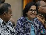 Sri Mulyani Janji Segera Bayarkan Iuran BPJS Bagi PNS