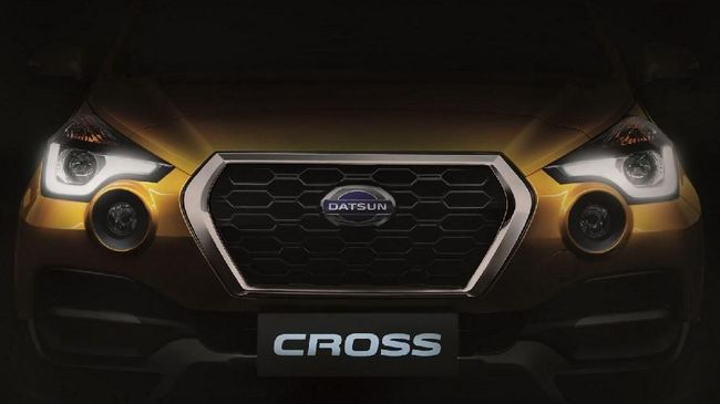 Harga Datsun Cross di Indonesia Bisa Bikin Geleng Kepala