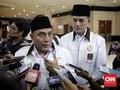 PKS Klarifikasi Video Viral Edy Rahmayadi Bagi-Bagi Uang