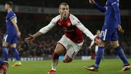 Wilshere Siap Tinggalkan Arsenal Akhir Musim Ini