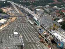 'Bank Dunia' China Siapkan Rp 54,8 T untuk Infrastruktur
