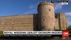 Royal Wedding Genjot Ekonomi Inggris