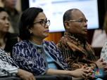 Sri Mulyani & Luhut Menghadap Jokowi, Fix Nih Jadi Menteri?