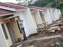 Harga Tanah Naik 3 Kali Lipat, Rumah Subsidi Jadi Korban